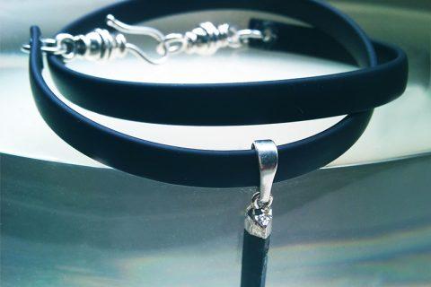Armband toermalijn